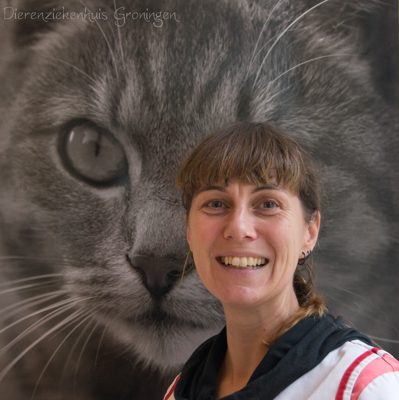 Audrey Doornbos, hondengedragspecialist
